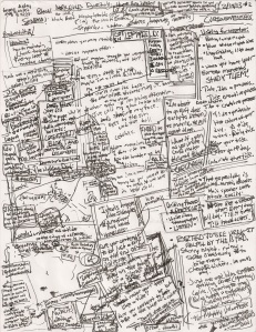 Out In Left Field