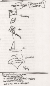 Tide + Visual Metaphors