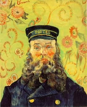 Portrait-Postman-Joseph-Roulin