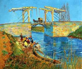 the-langlois-bridge-at-arles-with-women-washing-1888-1