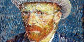 Vincent van Gogh650